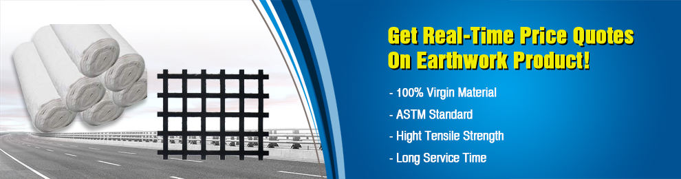 Get Real-Time Price Quotes On Earthwork Product!