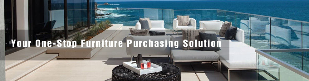 Your One-Stop Furniture Purchasing Solution
