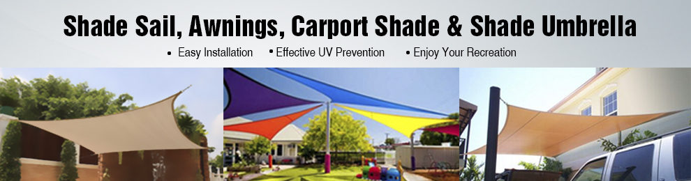 Shade Sail Products